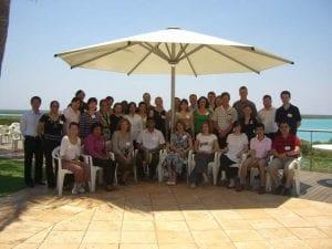 Fellows School 2007 Group Pic 2